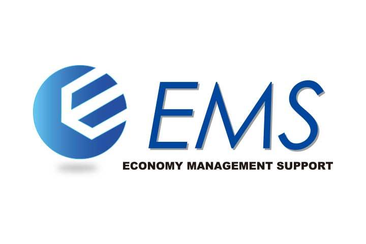 株式会社EMS様 ロゴマーク