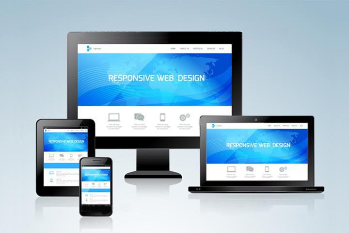ユニゾン ホームページレスポンシブデザイン